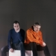 """Britų elektroninės muzikos duetas """"Plaid"""" ruošiasi pasirodymui Vilniuje"""