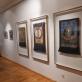 Pauliaus Normanto parodos ekspozicijos fragmentas. J. Lapienio nuotr.