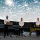 """Garsieji """"Portland Percussion Group"""" (JAV) atvyko koncertuoti į Lietuvą su specialiu leidimu"""