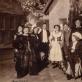 """Parduotoji nuotaka"". 1909 m. ""Metropolitan opera"" nuotr."