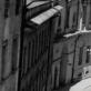 VU Didžiajame kieme – iki šiol nematyti fotomenininko A. Sutkaus kadrai