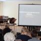 Konferencijos akimirkos. Vilniaus Karoliniškių muzikos mokyklos mokytojo Antano Žitkausko nuotraukos