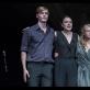 """""""Jaunojo Europos teatro"""" konkursą laimėjo LMTA bakalaurai"""