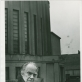 Petras Stauskas. 1979 m. R. Ropytės nuotr. ČDM archyvas