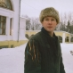 """Kadras iš Glebo Panfilovo serialo pagal Aleksandro Solženicyno romaną """"Pirmame rate"""""""