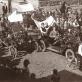 Pirmasis Lietuvos katalikų jaunimo sąjungos pavasaris.  Dzūkijos regiono kongresas. Alytus, 1925 m. rugpjūčio 29 d. KTUB_nuotr.