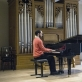 "Pirmasis ""Lisztofonijos"" laureatas Vincenzo De Martino. V. Grecko nuotr."