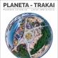 Užutrakio dvaro rūmuose – žvilgsnis į trapią Trakų planetą