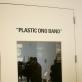 """Yoko Ono, """"Plastic Ono Band"""", parodoje """"One woman show: 1960–1971"""" Niujorko Modernaus meno muziejuje. G. Skužinskaitės nuotr."""