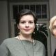 Olga Polevikova ir Lera Surkova. D. Matvejevo nuotr.