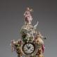 Laikrodžių muziejuje Klaipėdoje – Porceliano dailės magija