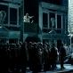 "Scena iš operos ""Post futurum"". M. Aleksos nuotr."