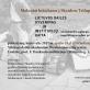 """Skaidros Trilupaitytės knygos """"Lietuvių dailės gyvenimas ir institucijų kaita. Sovietmečio pabaiga-Nepriklausomybės pradžia"""" pristatymas"""