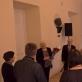Profesorei Veronikai Vitaitei Senatas įteikia LMTA garbės medalį