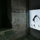 """Paulinos Pukytės parodos """"Tai tam tikra prasme yra košmaras"""" fragmentas galerijoje """"Atletika"""" V. Nomado nuotr."""