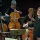 Robertas Šervenikas ir KVMT orkestras. O. Kasabovos nuotr.