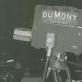 "Rudolfas Bingas prie filmavimo kameros. ""Metropolitan opera"" nuotr."