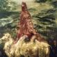 """Ričardo Filistovičiaus kūrybos paroda """"Letargo miegas. Prisikėlimas"""""""