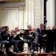 Robertas Lozinskis ir Nacionalinis simfoninis orkestras. Dž. Barysaitės nuotr.