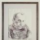 "Mindaugas Skudutis, ""Autoportretas"", 2006 m."