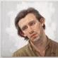 """Žygimantas Augustinas, """"Autoportretas"""", 2006 m."""