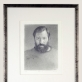 """Algimantas Švėgžda, """"Autoportretas"""", 1985 m."""