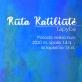 """Spalio 14 d. Rūtos Katiliūtės tapybos paroda – """"Laiptų galerijoje"""""""