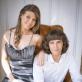 Violončelininkas Aleksandras Rammas ir pianistė Anna Odincova