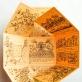 Rašytojas A. Vienuolis 1920 m. pranašauja šiandienos Vasario 16-ąja. Signatarų namų kilnojamosios parodos edukacinis žaidimas. S. Samsono nuotr., LNM