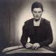 Regina Raskačimaitė-Tamošaitienė. D. Tamošaitytės asmeninio archyvo nuotr.