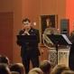 """""""Canto Fiorito"""" kviečia švęsti metų pabaigą su Händelio ir Telemanno muzika"""