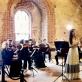 """Renatos Dubinskaitės ir ansamblio """"Musica humana"""" koncertas. Nuotrauka iš asmeninio archyvo"""