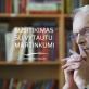 Susitikimas su Vytautu Martinkumi