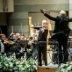 Vadimas Repinas, Gintaras Rinkevičius ir Valstybinis simfoninis orkestras. D. Matvejevo nuotr.