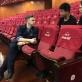 """Režisierius Kirilas Glušajevas festivalyje """"Modernios dramos slėnis"""" Šanchajuje. VMT archyvo nuotr."""