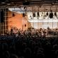 Rygos Jūrmalos muzikos festivalio akimirka. Organizatorių nuotr.