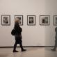"""Rimaldo Vikšraičio fotografijų paroda """"Vienkiemių godos"""". I. Mockutės-Pocienės nuotr."""