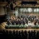 Gintaras Rinkevičius ir Valstybinis simfoninis orkestras. D. Matvejevo nuotr.