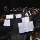 Robertas Šervenikas ir LNOBT orkestras. Koncerto akimirka