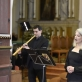 Rodrigo Calveyra ir Maria Cristina Kiehr. I. Maskelytės nuotr.