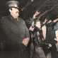 """Romas Juškelis, iš ciklo """"Degantis pasaulis"""" (1990-1995), nuotr. iš Kauno fotografijos galerijos archyvo"""