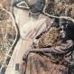 """Romas Juškelis, iš ciklo """"Žmonės ir manekenai"""" (1987-1992), nuotr. iš Kauno fotografijos galerijos archyvo"""