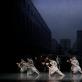 """Scena iš baleto """"Romeo ir Džuljeta"""" M. Aleksos nuotr."""