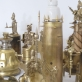 """Romualdo Inčirausko kūrybos paroda """"Skulptūra. Tapyba. Tarytum juvelyrika"""""""