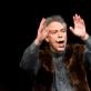 """Aleksandras Rubinovas spektaklyje """"Koba"""". Nuotrauka iš """"MonoBaltijos"""" archyvo"""
