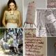 """Jungtinė septynių tekstilės menininkių paroda """"Sienos"""""""