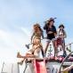 """Festivalio """"Cirkuliacija"""" svečiai iš Suomijos """"Sisus Sirkus"""": laužomi stereotipai ir žinia apie stiprias moteris"""