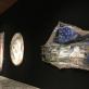 """Fragmentas iš Salvinijos Giedrimienės parodos """"Kelias"""". M. Krikštopaitytės nuotr."""