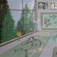 """Latvių tapytojos Sandros Strēle kūrybos paroda """"Parodos, kurios niekada neįvyko"""""""