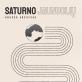 """Saturno jaunuolių grupės archyvo pristatymas galerijoje """"Atletika"""""""